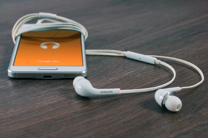Huawei dévoile son dernier smartphone